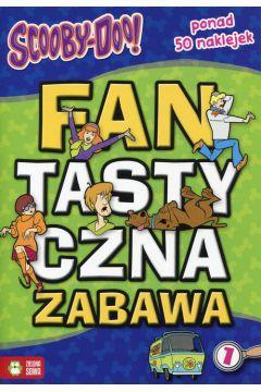 Scooby doo Fantastyczna zabawa 1 outlet