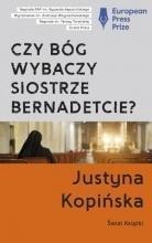 Czy Bóg wybaczy Siostrze Bernadetcie? pocket