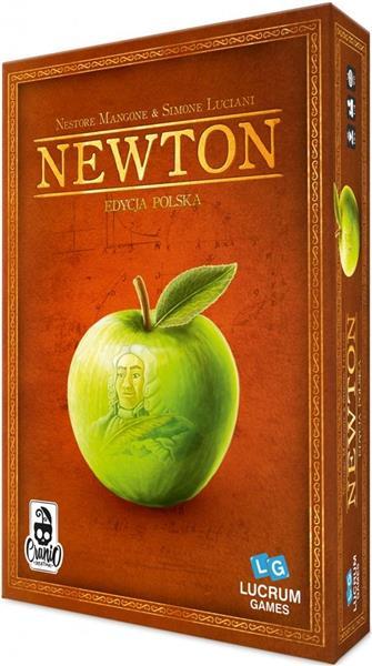 Newton LUCRUM