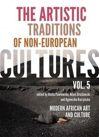 The Artistic Traditions of Non-European Cultures 5