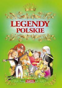 LEGENDY POLSKIE TOM 3 outlet