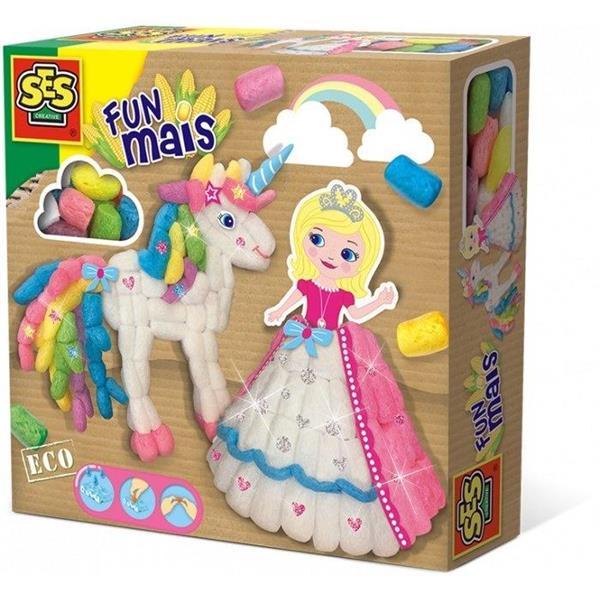 Funmais - Księżniczka i Jednorożec