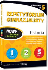 HISTORIA REPETYTORIUM GIMNAZJALISTY outlet