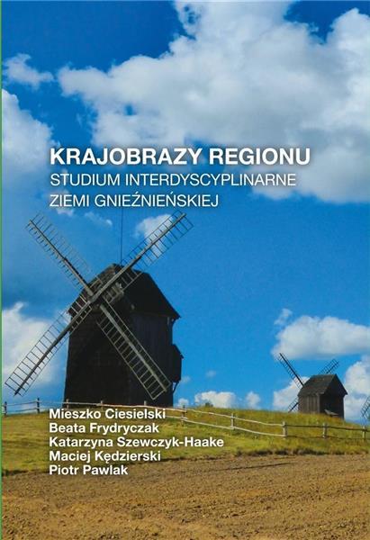 Krajobrazy regionu