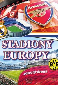 STADIONY EUROPY  outlet