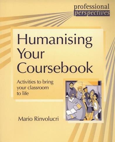 PP Humanising your Coursebook
