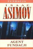 Agent Fundacji - Isaac Asimov OUTLET