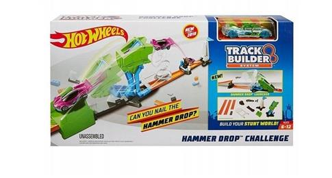 Hot Wheels Track Builder Wyzwanie