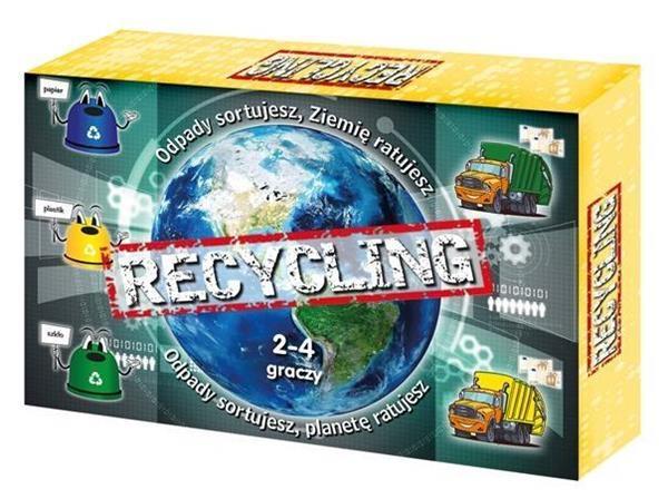 Gra - Recycling ARYSTOTELES