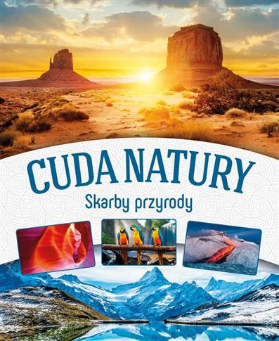 Cuda natury/29,95 outlet