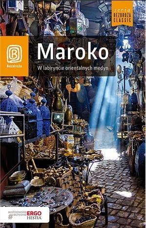 Maroko. W labiryncie orientalnych medyn w.2