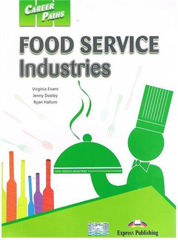 Career Paths: Food Service Ind. EXPRESS PUBLISHING