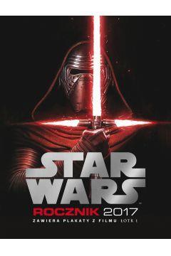 Star Wars. Rocznik 2017