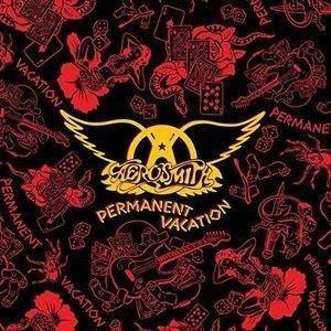 PŁYTA WINYLOWA AEROSMITH PERMANENT VACATION LP