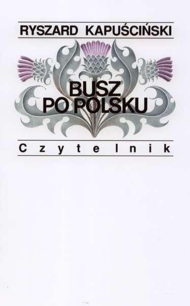 Busz po polsku TW w.2016
