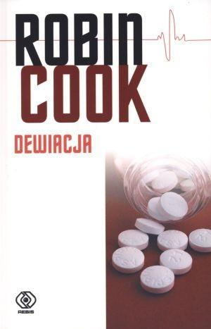 Dewiacja- Robin Cook OUTLET