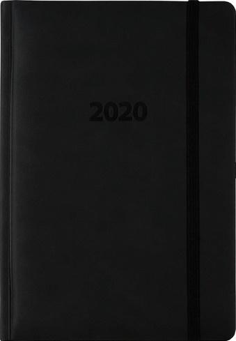 Kalendarz 2020 KK-A5DL Dzienny Lux MIX AVANTI