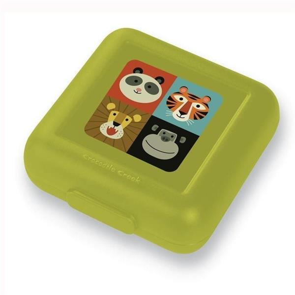 Pudełko na kanapki Dzikie zwierzęta