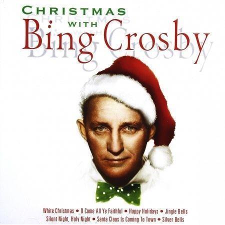 Christmas with Bing Crosby CD
