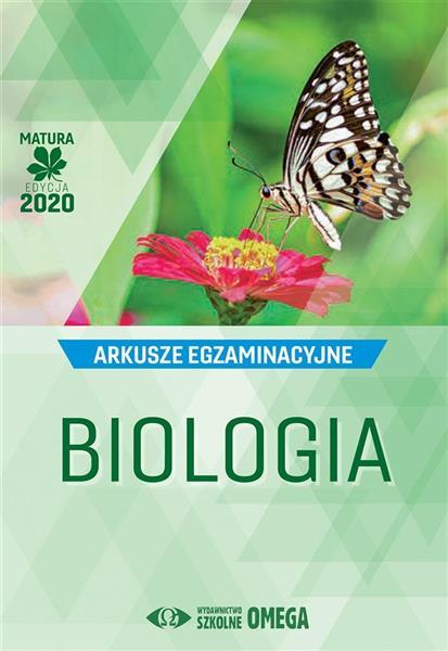 Matura 2020 Arkusze egzamin. Biologia OMEGA