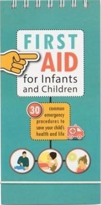 Pierwsza pomoc dla dzieci i niemowląt w.angielska