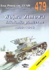 Wojna Zimowa 1939-1940. Tank Power vol. CCXIV 479