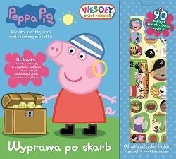 Peppa Pig.Wyprawa po skarb