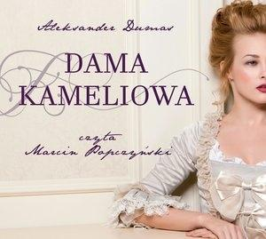 Dama Kameliowa audiobook OUTLET