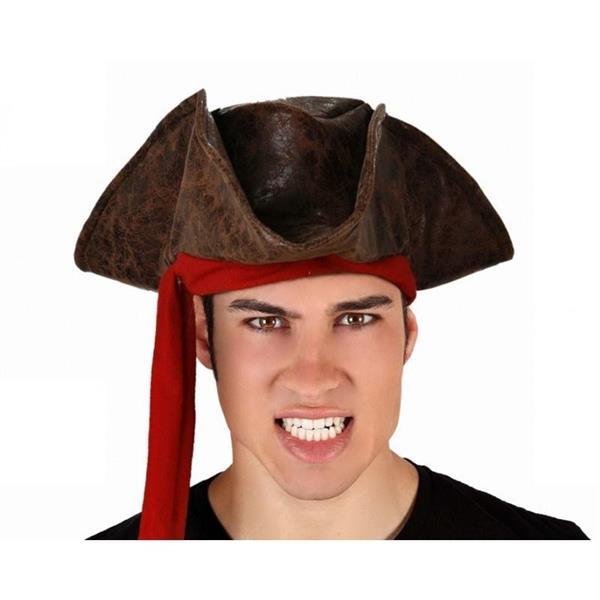 Czapka Pirata