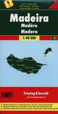 MADERA MAPA 1:40 000 outlet