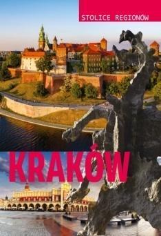 Stolice regionów. Kraków