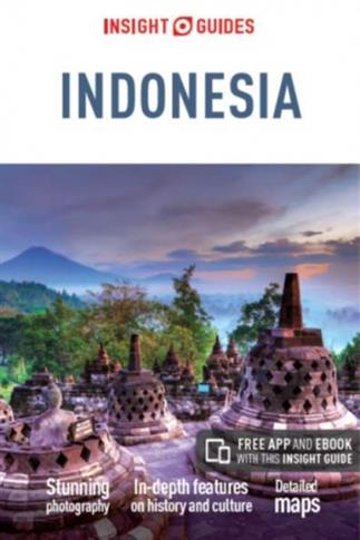 Insight Guides. Indonesia-51143