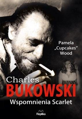 CHARLES BUKOWSKI WSPOMNIENIA SCARLET TW OUTLET-13681