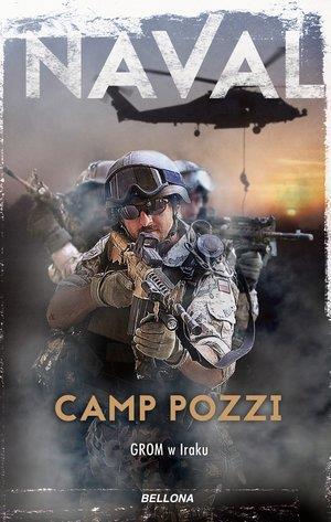 Camp Pozzi (wydanie pocketowe)-30277