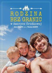 Rodzina bez granic w Ameryce Środkowej-42812