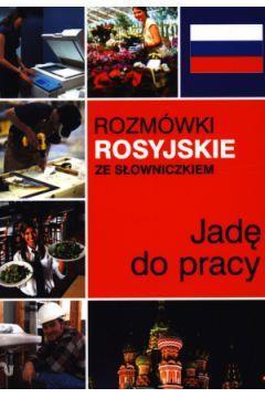 ROZMÓWKI ROSYJSKIE-52357