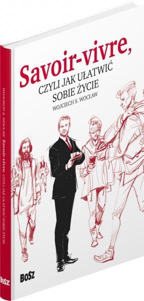 Savoir-vivre, czyli jak ułatwić sobie życie-34712