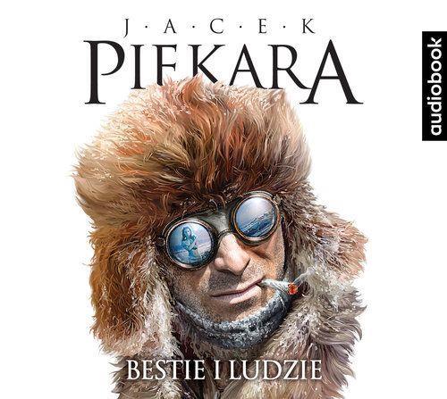 Bestie i ludzie. Audiobook-54683