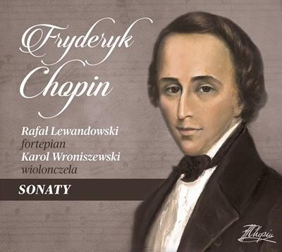 Fryderyk Chopin - Sonaty CD