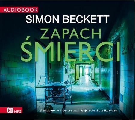 Zapach śmierci Audiobook