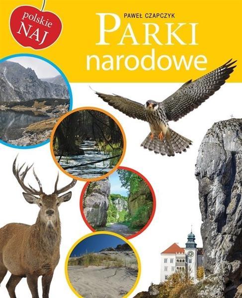 Polskie NAJ. Parki narodowe