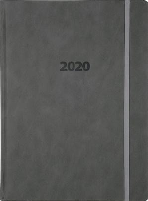 Kalendarz 2020 KK-A4DL Dzienny Lux MIX AVANTI