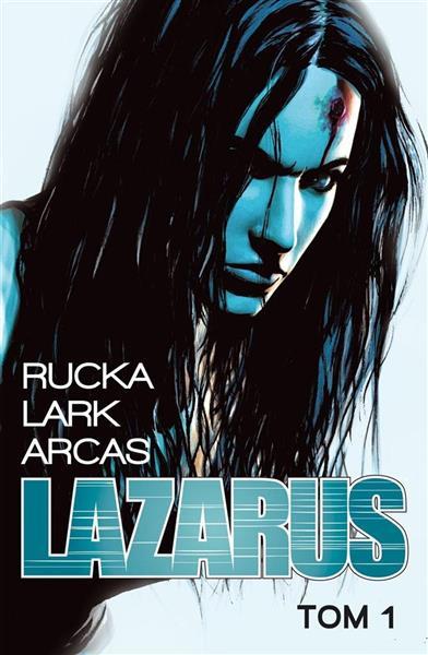 Lazarus T.1
