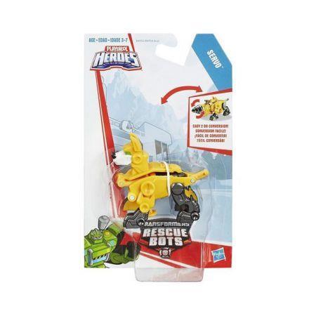 HESBRO Transformers Heroses