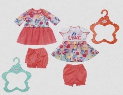 Baby born - Sukienki Trend Baby
