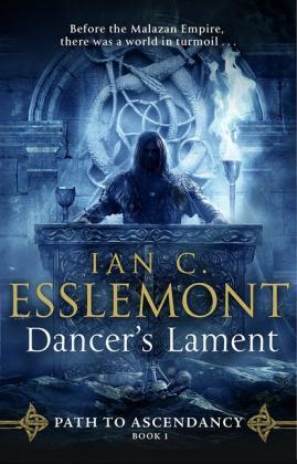 DANCER S LAMENT : PATH TO ASCENDANCY BOOK 1