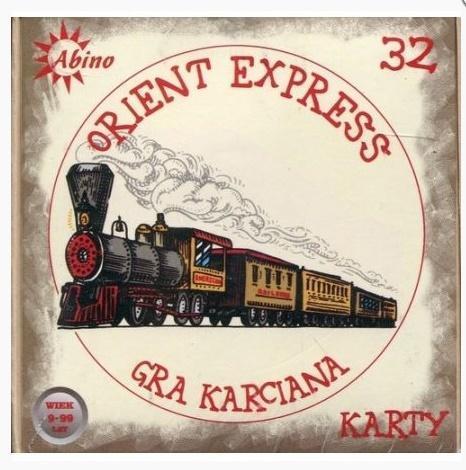 Orient express ABINO