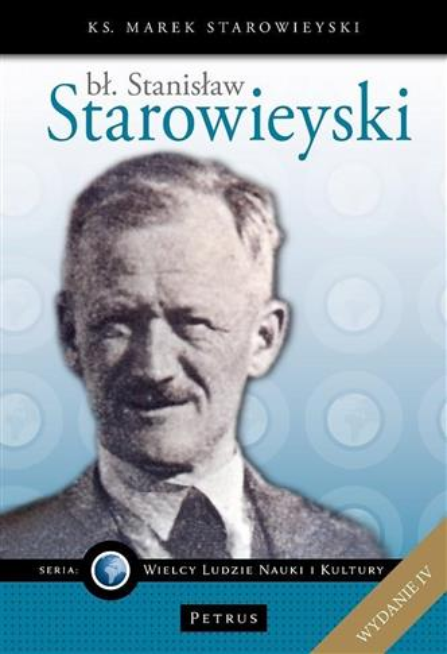 Bł. Stanisław Starowieyski