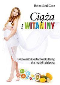 Witaminy i ciąża