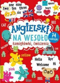 Angielski na wesoło